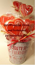 Gift Wrapping Ideas and Techniques For Valentines Day