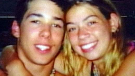 The High School Sweet Heart Valentineu0027s Day Murder