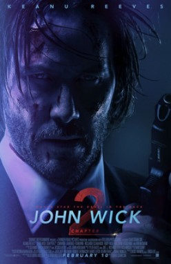 John Wick: Chapter 2 Review by Sean Harrison