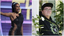 Laverne Cox Gives Shout Out To Gavin Grimm