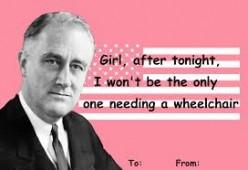 Happy(?)  Valentine's Day!