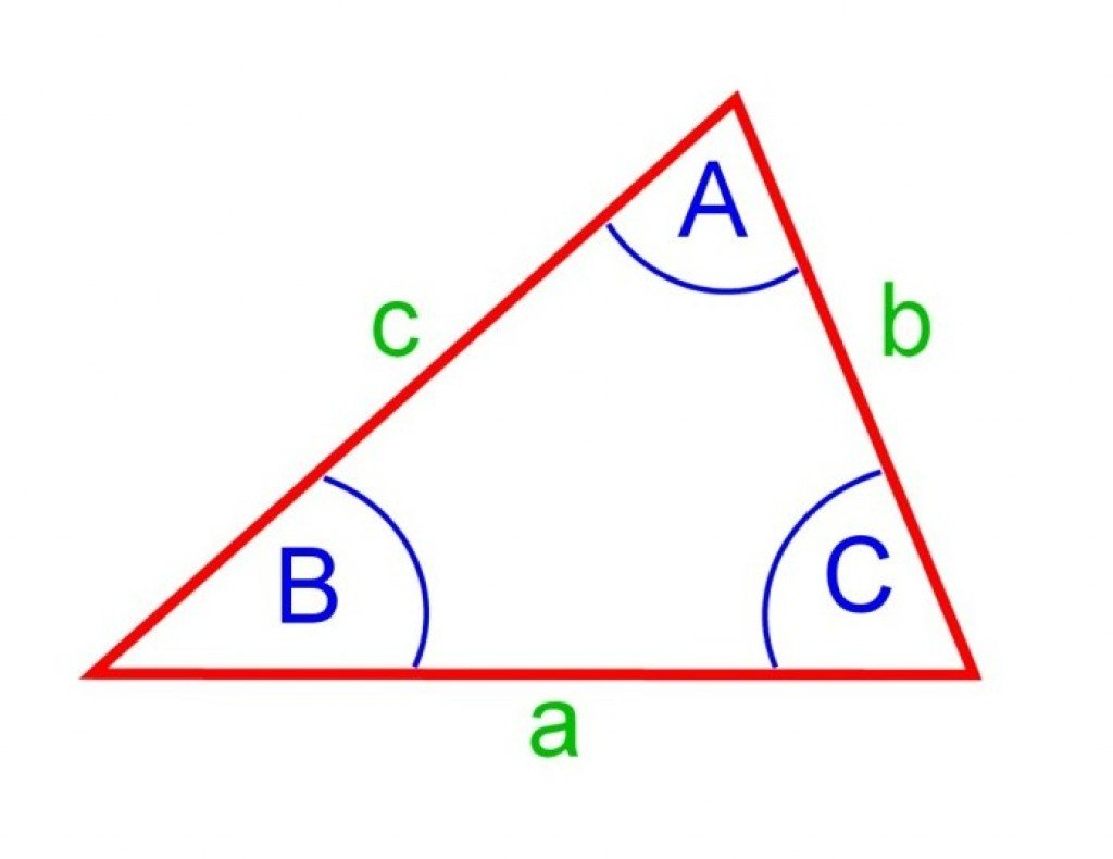 How to Calculate the Sides and Angles of Triangles | Owlcation - photo#38