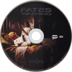 Fates Warning Parallels (Progressive Metal Album Review)