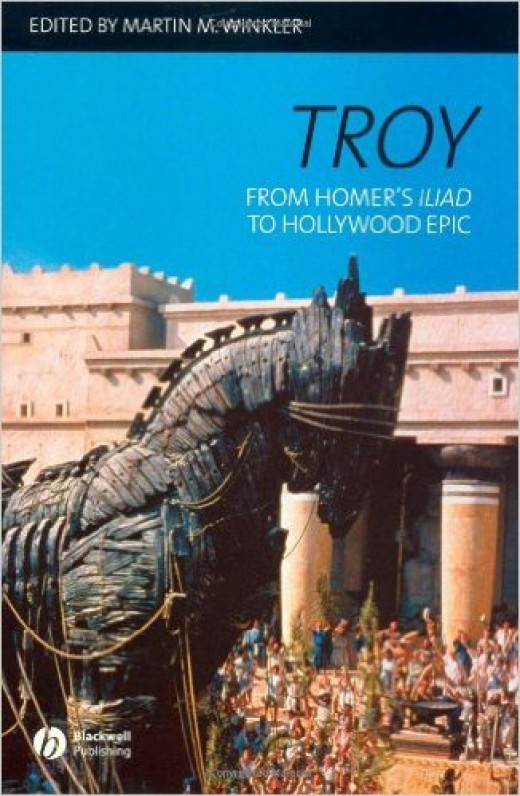 Dicuss similarities and differences between Homer's Iliad and the movie Troy Essay Sample