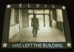 Prediction magazine: Elvis has left the haunted building