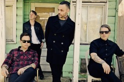 Blue October in my opinion