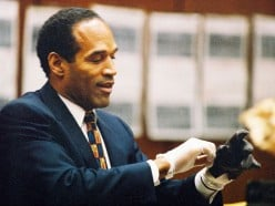 So OJ Simpson Is Up For Parole….