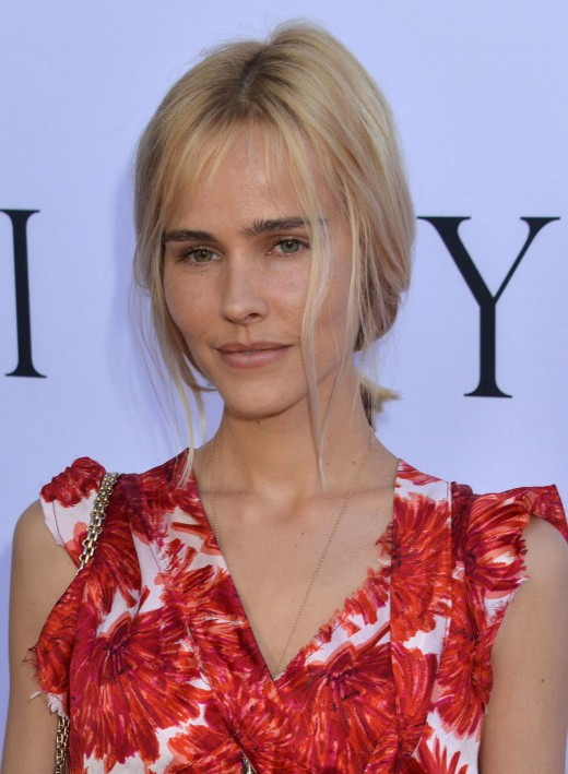 Isabel Lucas (32 years old) or