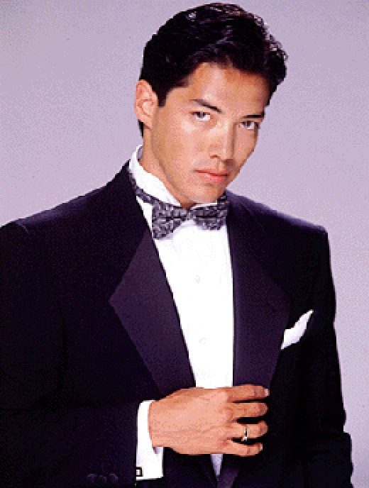 Russell Wong  (53 years old)