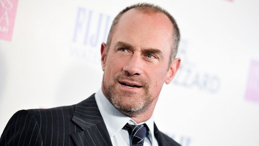 Christopher Meloni (55 years old) or