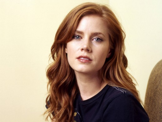 Amy Adams (42 years old) or