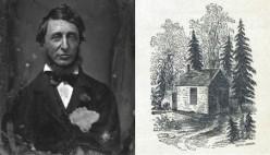 "Henry David Thoreau:  ""Sometimes a Poetaster"""
