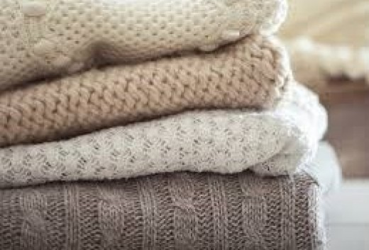 Woolen products