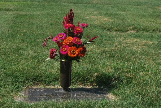 Probably the Hardest Part of Grieving Is Unconscious Facing Our Own Mortality