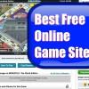 Best Free Online Gaming Sites
