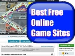 The 4 Best Free Online Gaming Sites