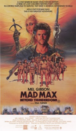 Should I Watch..? Mad Max Beyond Thunderdome
