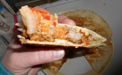 Minnesota Cooking: Quesadilla - The Grilled Sandwich of the Southern Set