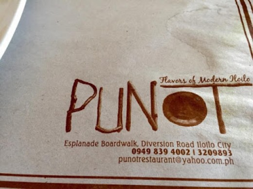 At Punot, Esplanade Boardwalk, ,Iloilo City