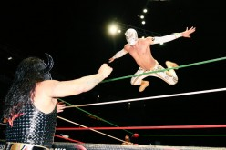 CMLL Super Viernes: Hot Hot Heat