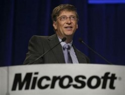 Bill Gates Says That We Should Tax The Robots That Are Going To Take The Jobs Of Humans….