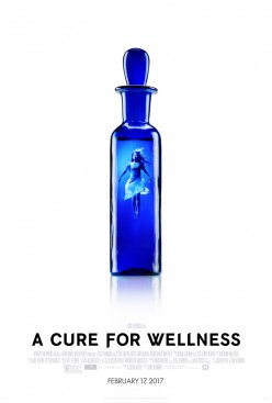 A Cure for Wellness. A Review