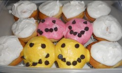 Minnesota Cooking: Cupcakes and Frosting