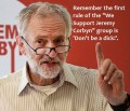 Corbyn lashes government's austerity