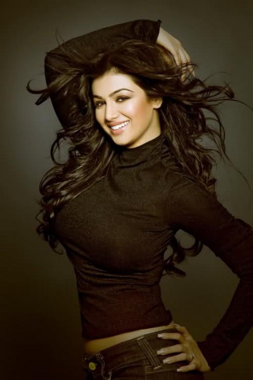 Ayesha Takia - Beautiful Women