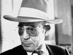 My Long, Hard Ride With Dr. Hunter S. Thompson is Finally Over