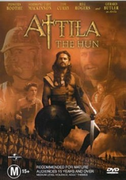 Attila, The Hun