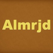 Almrjd profile image