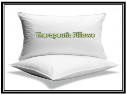 Benefits of Using Therapeutic Pillows
