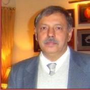 Malhotra Ashok profile image