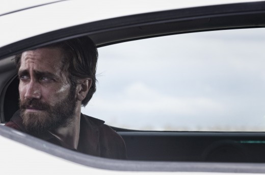 Tony Hastings (Jake Gyllenhaal)