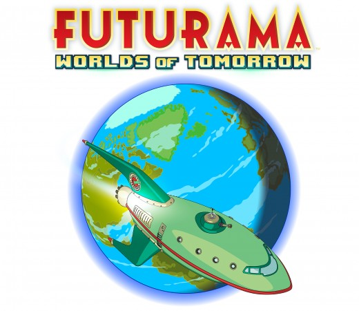 Futurama: Worlds of Tomorrow is a new mobile game featuring the Planet Express team.