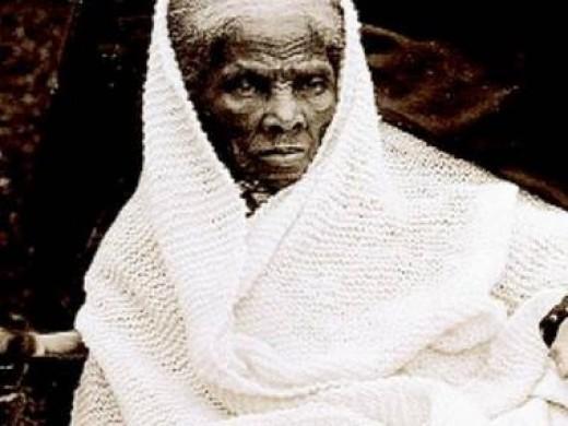 Harret Tubman
