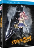 Anime Review: Chaos;HEAd (2008)