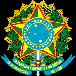 BRAZILIAN COAT OF ARMS