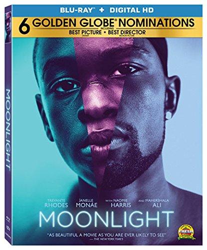 Best Picture, Moonlight.