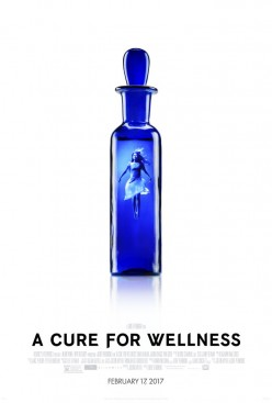 Movie Review: A Cure for Wellness