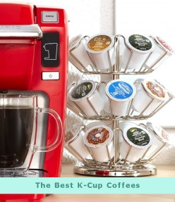 The 10 Best K-Cup Coffees