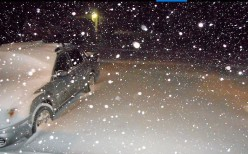 Minnesota Weather: Blizzard - The Start to Being Buried Alive