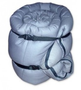 Ultralight down sleeping bags are perfect for the whole family - Great Spring, Summer, Fall and Winter down sleeping bags