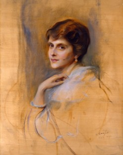 Prince Phillip's Mother, Victoria Alice Elizabeth Julia Marie who became a Greek Princess