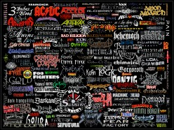 What Makes Heavy Metal Music So Beautiful?