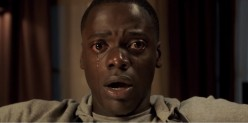 A Movie Review Of Jordan Peele's, Get Out....