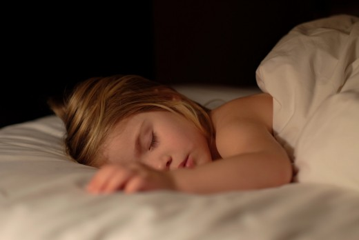 The quantity of your sleep doesn't define its quality.