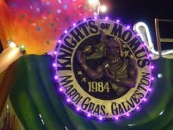 Mardi Gras Galveston 2017