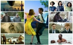 The 2017 Oscars: My Predicitions